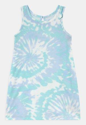 TODDLER GIRL - Jersey dress - blue