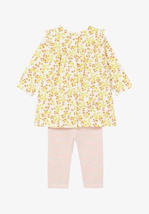 SET - Pyjama - off white