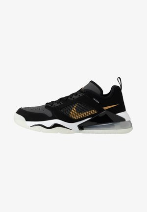 MARS 270  - Indoorskor - black/metallic gold/dark smoke grey/white/pure platinum