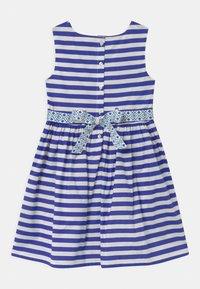 happy girls - ECO  - Vestido de cóctel - royal blue - 1