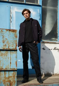Dickies - BALTIMORE JACKET - Summer jacket - black - 3