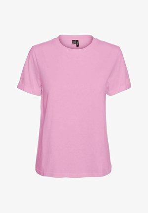 PAULA  - T-shirt basic - pastel lavender