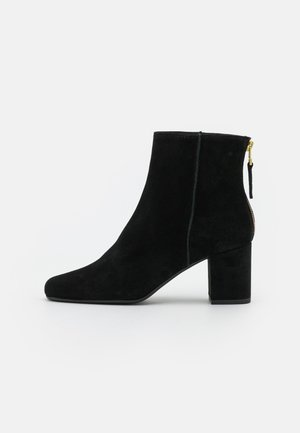 BOLOGNA - Classic ankle boots - black