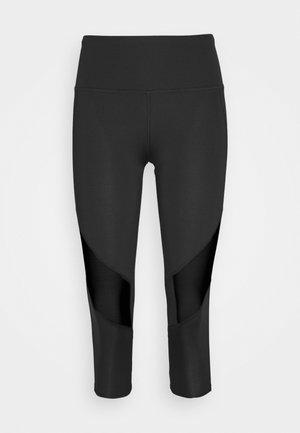 CAPRI - Collants - black