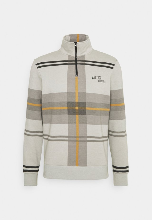 BARRETT  - Sweatshirt - grey