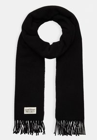 GARMENT PROJECT - SCARF - Huivi - black - 1