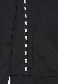 Nike Sportswear - CREW - Longsleeve - black/white - 3