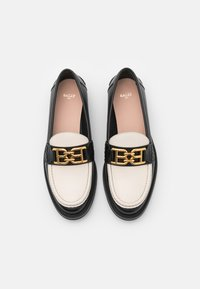 Bally - ERCILIA FLAT - Loafers - black - 4