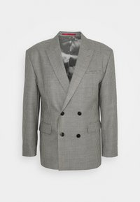 HUGO - ULAN/FARLY - Suit - charcoal - 1