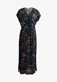 Kaffe - JENNIFER DRESS - Maxi-jurk - midnight marine - 4
