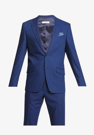 SUIT SET - Anzug - blue