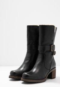 Dune London - ROKOKO - Boots - black - 4