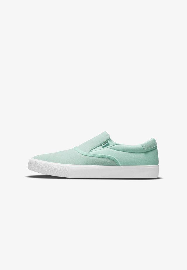 ZOOM VERONA - Sneakersy niskie - light dew/gum light brown/light dew