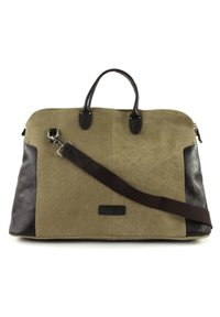 Camp David - JOHN DAY RIVER  - Weekend bag - khaki - 4