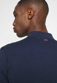 Napapijri - ELLI - Polo shirt - medieval blue - 4