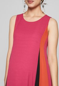 ATTESA - Suknia balowa - pink - 5