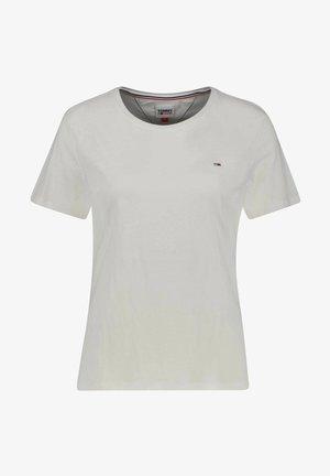 SOFT  - T-shirt basic - weiss