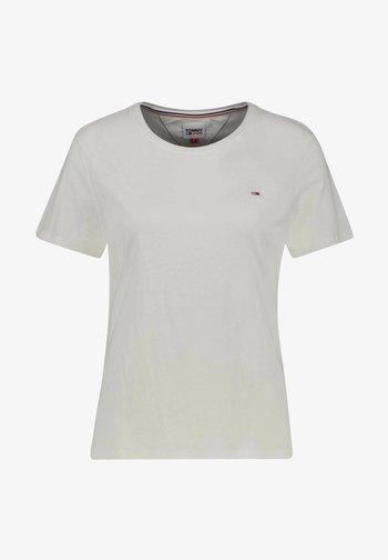 SOFT  - Basic T-shirt - weiss