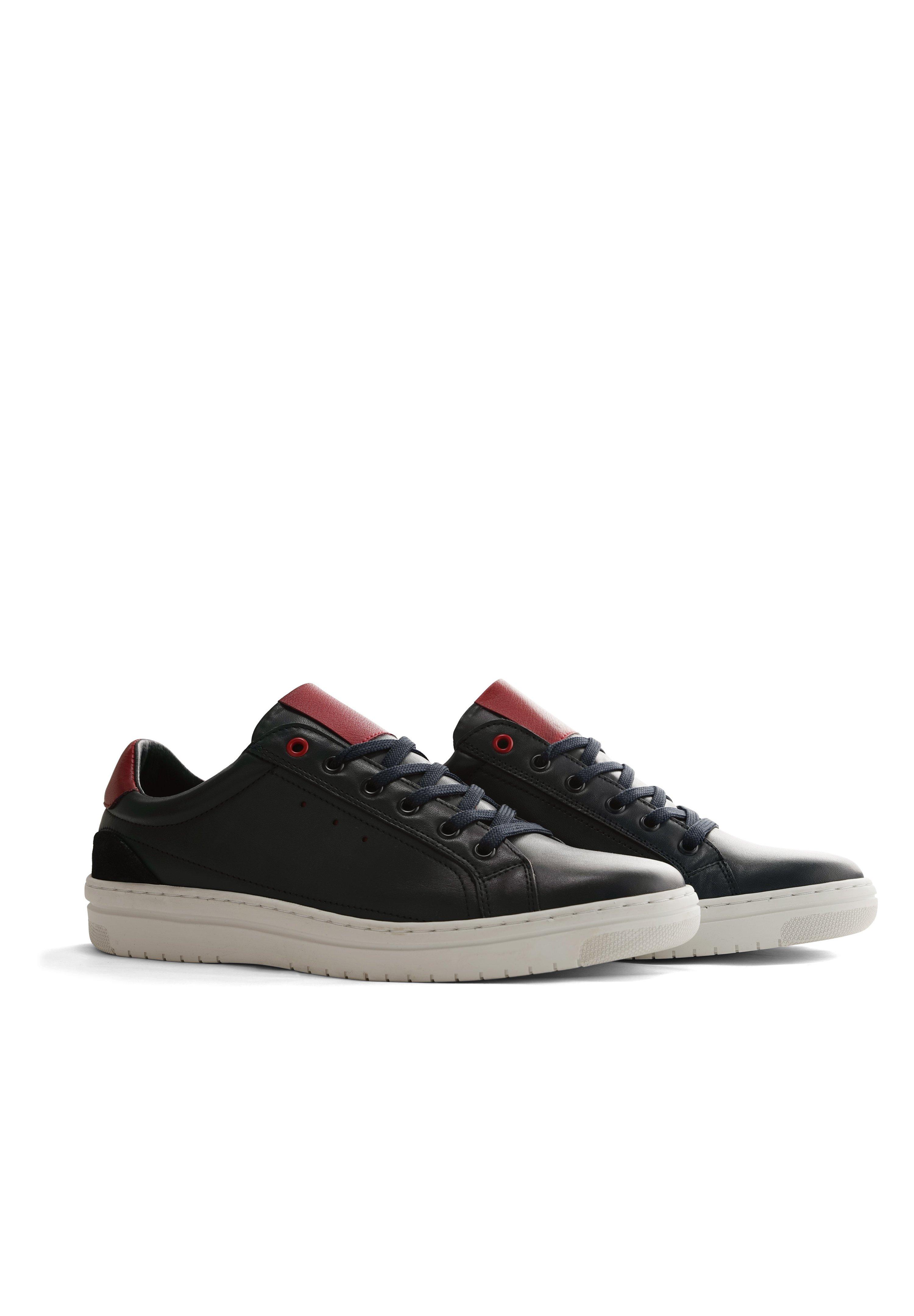 Herren A.B.MULLETT - Sneaker low