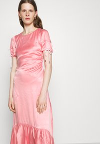 HUGO - KASEA - Maxi dress - bright pink - 4