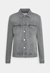 Won Hundred - VINNY - Veste en jean - light grey - 0