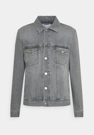 VINNY - Jeansjacka - light grey