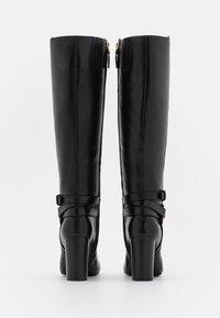 Lauren Ralph Lauren - MANDY BOOTS CASUAL - Boots - black - 3