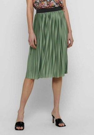 JDYBOA SKIRT  - A-line skirt - sea spray