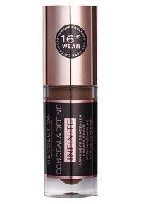 Make up Revolution - INFINITE CONCEALER - Concealer - c18 - 1