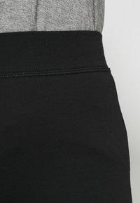 Marks & Spencer London - JOGGER - Tracksuit bottoms - black - 4