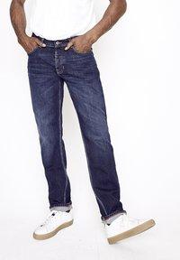 Five Fellas - Straight leg jeans - blau - 0