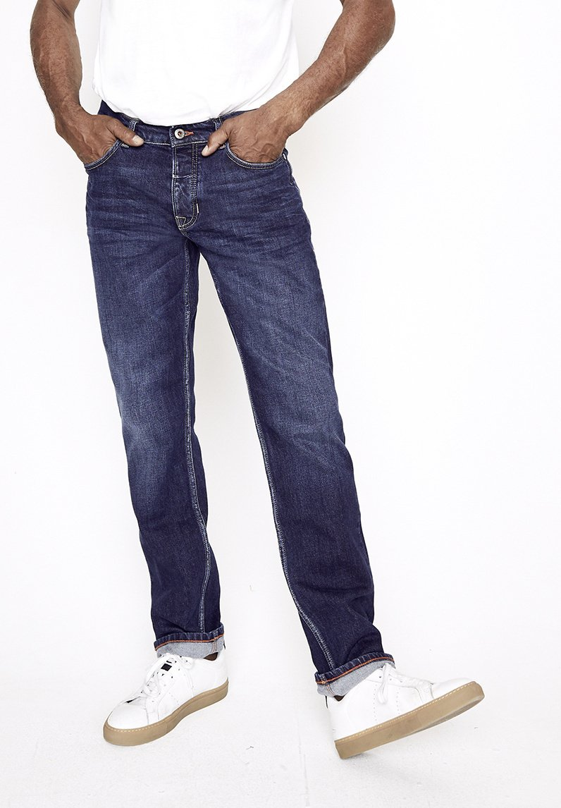 Five Fellas - Straight leg jeans - blau