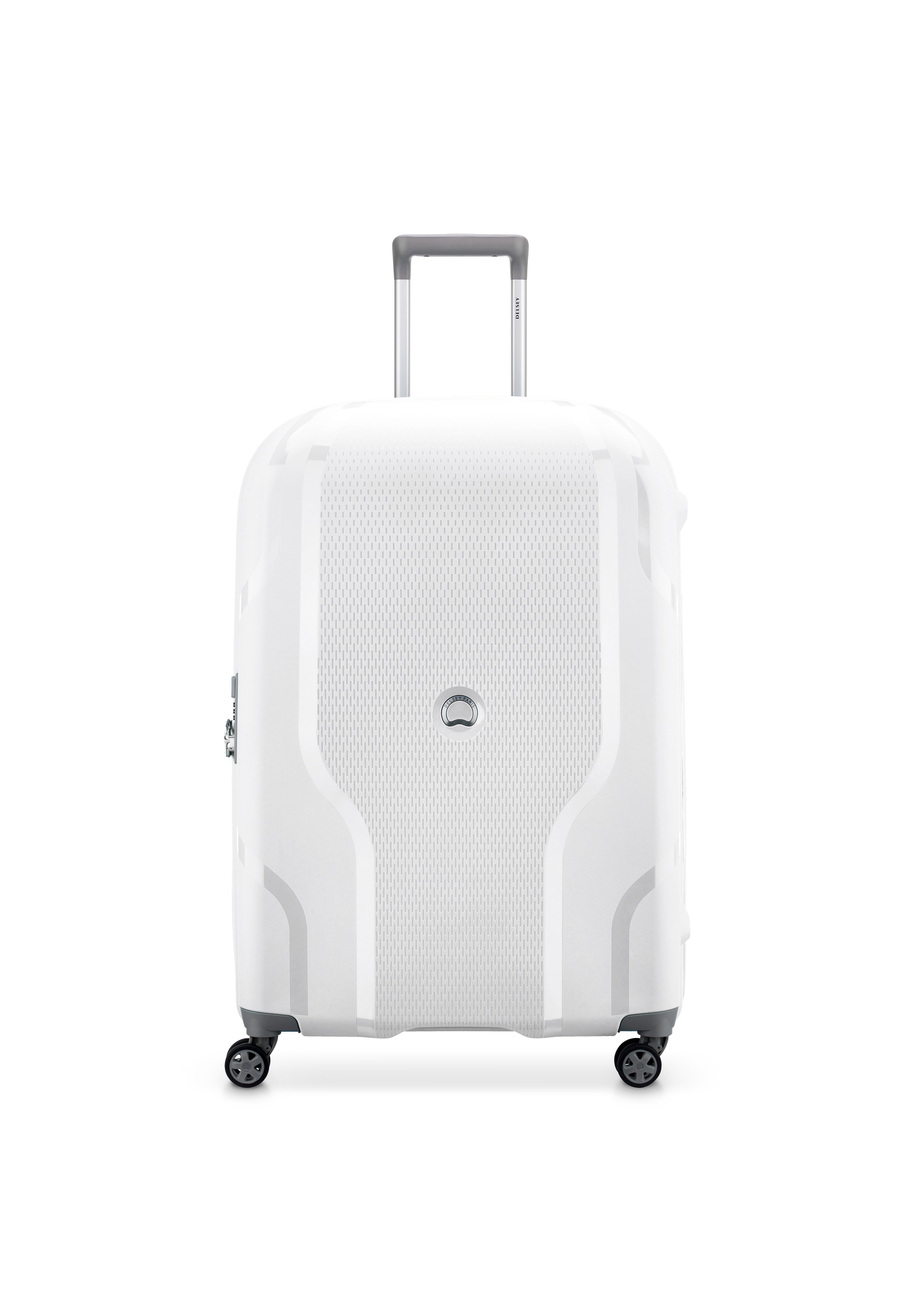 Delsey Valise à roulettes - weiss