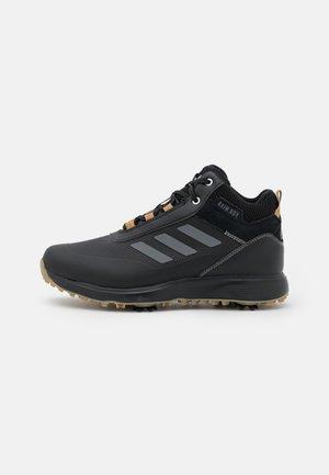 S2G MID - Golfschoenen - black