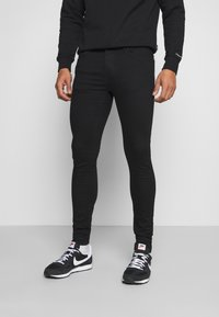 Cars Jeans - DUST - Jeans Skinny Fit - black - 0