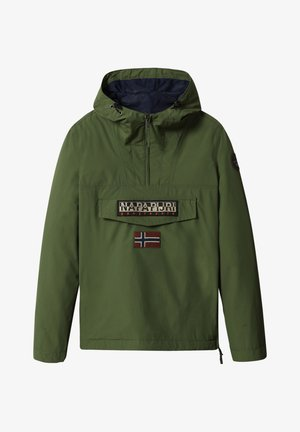 RAINFOREST  - Windbreaker - green cypress