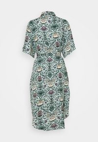 Monki - MIMMI DRESS - Shirt dress - green - 1