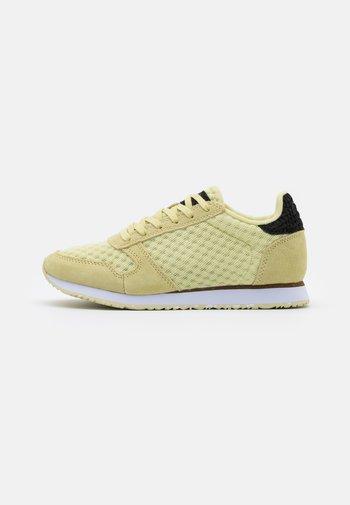 YDUN - Sneakers - lemongrass