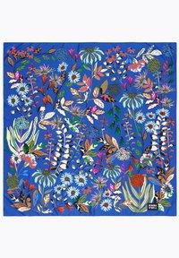 Bimba Y Lola - WILD FLOWERS - Scarf - blue - 3