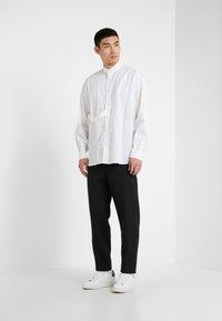 Damir Doma - SETH SHIRT - Shirt - white - 1