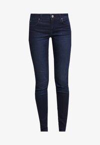 Lee - SCARLETT - Jeans Skinny Fit - clean wheaton - 3