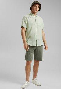 Esprit - Shirt - pastel green - 1