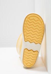 Kavat - SKUR WP - Wellies - light yellow - 5