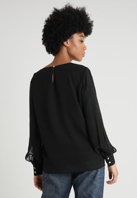 ONLY - ONLLAURA  - Blouse - black - 2