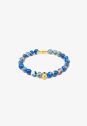 Rannekoru - ocean blue