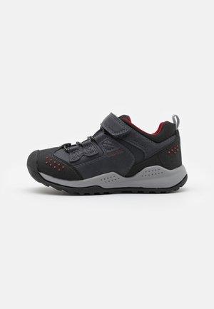 TERAM BOY ABX - Sneakers laag - navy/dark red