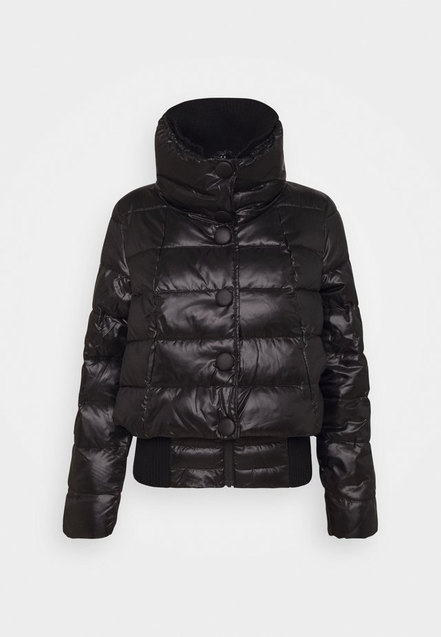 JACKET - Winterjas - black