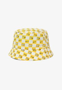 Vans - Cappello - (the simpsons) check eyes - 1