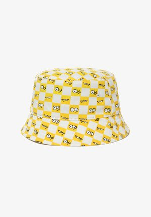 Cappello - (the simpsons) check eyes
