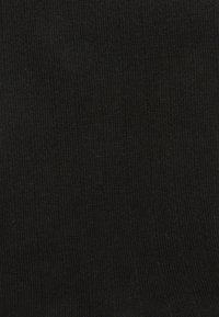 Marc O'Polo - LUDVIG 2 PACK - Ponožky - schwarz - 1